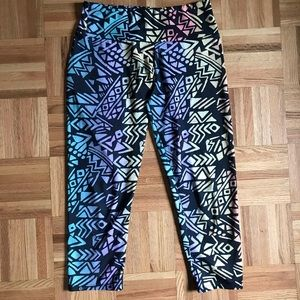 Onzie leggings